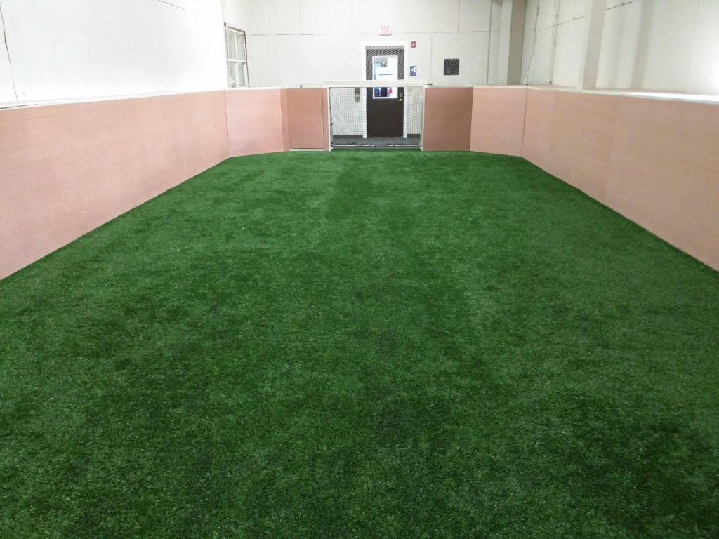 Erie Premier Sports Mini Field