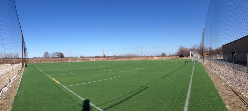Erie Premier Sports Outdoor Fields