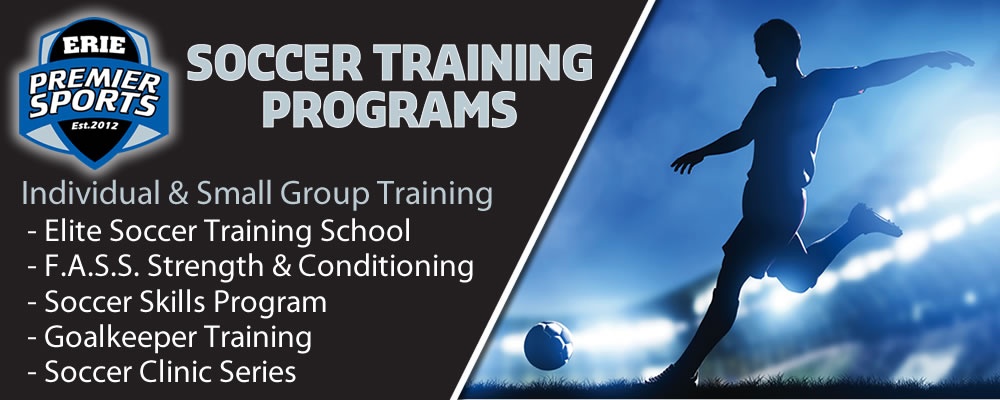 Erie Premier Sports Soccer Training Programs