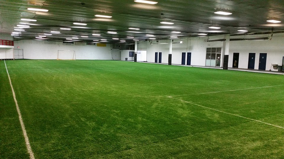 Erie Premier Sports | East Side Facility