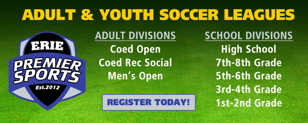 Adult & Youth Soccer Leagues