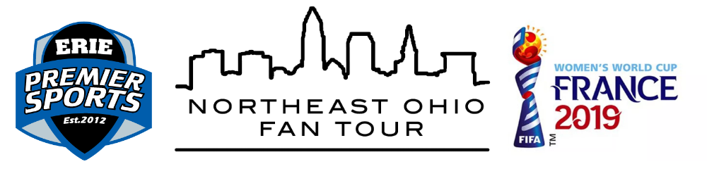 Erie Premier Sports | Northeast Ohio Fan Tour