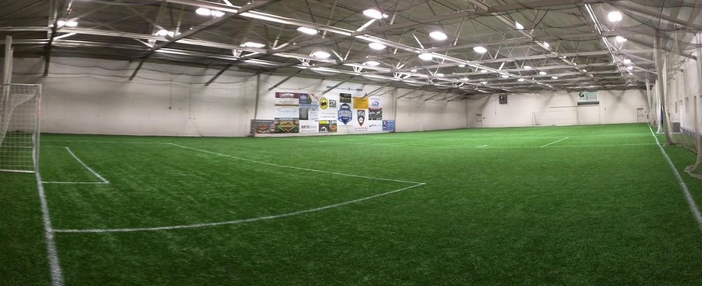 Erie Premier Sports Turf Field