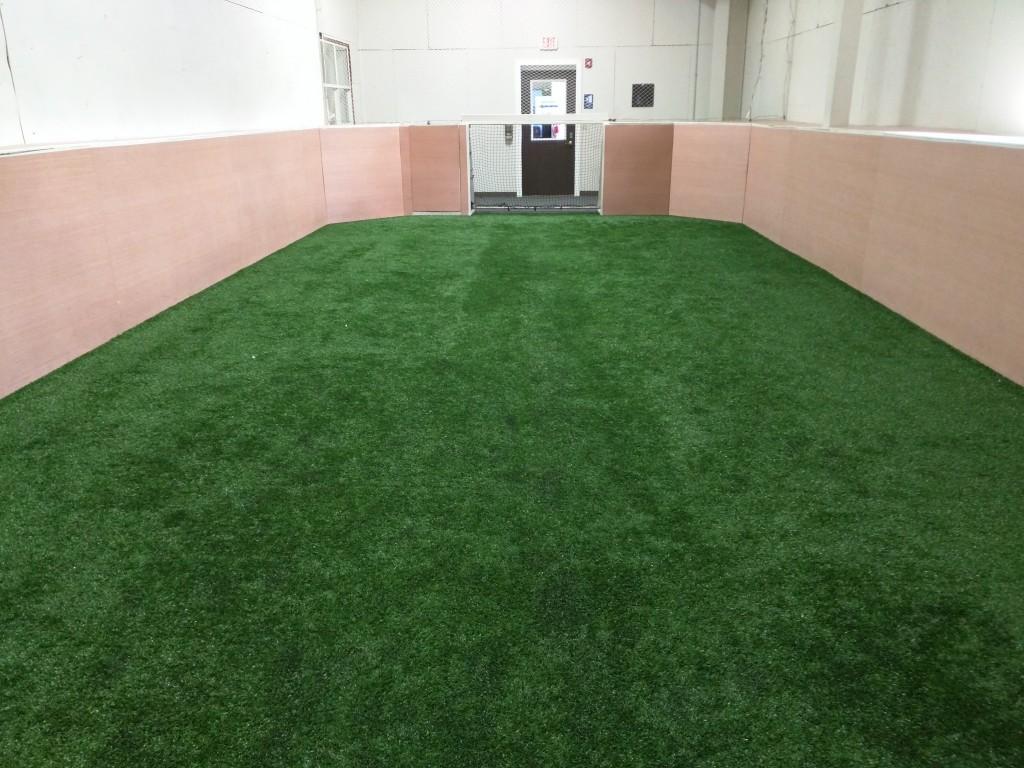 Erie Premier Sports Mini Field