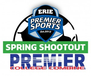 Erie Premier Sports & Premier College Combine Spring Shootout