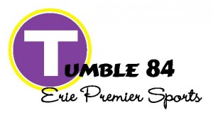 Tumble 84 at Erie Premier Sports