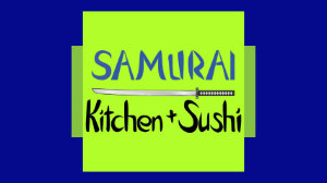 Samurai Kitchen & Sushi