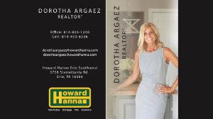 Howard Hanna - Dorotha Argaez