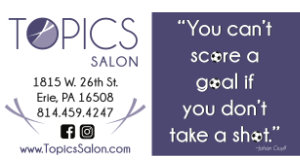 Topics Salon
