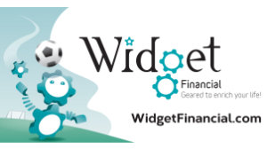 Widget Financial